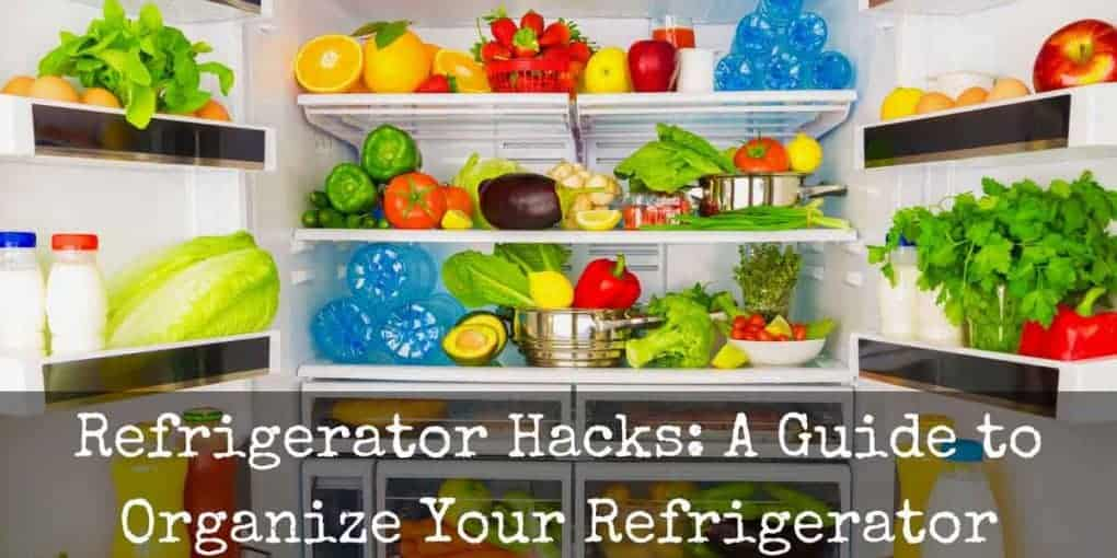 Refrigerator Organization Featured Image 1020x510