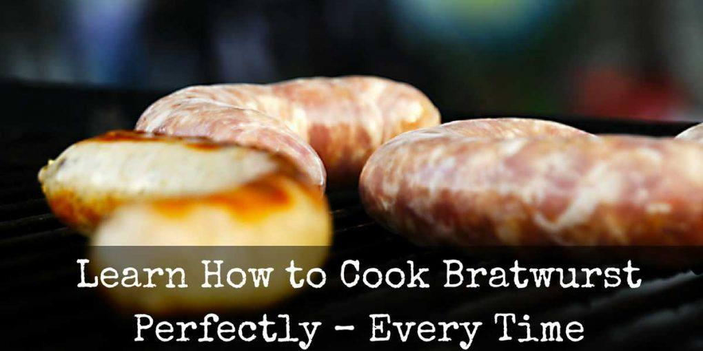 How To Cook Bratwurst Featured Image 1020x510