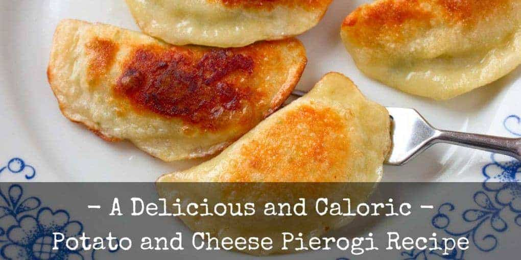 Potato And Cheese Pierogi Recipe 1020x510