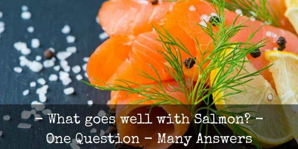 What Goes Well With Salmon 1020x510