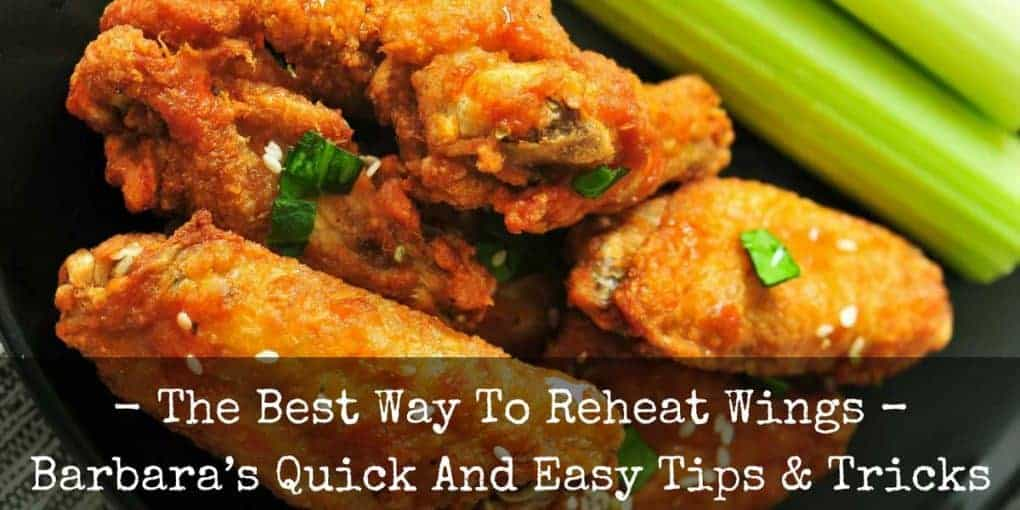 The Best Way To Reheat Wings 1020x510