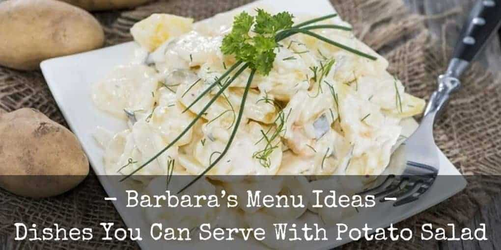 What Goes With Potato Salad 1020x510