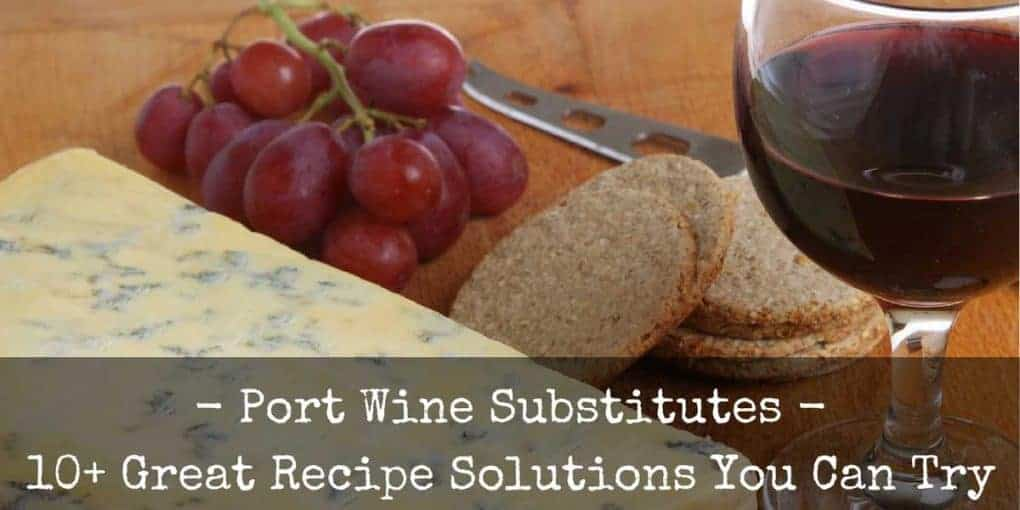 Port Wine Substitutes 1020x510