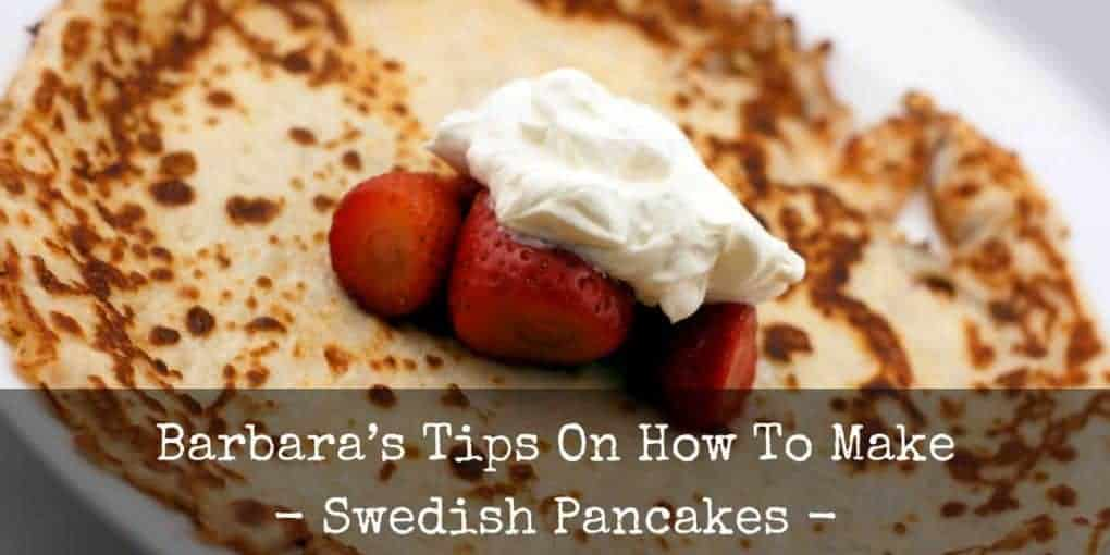 Swedish Pancakes 1020x510