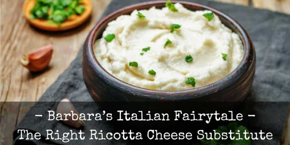 Ricotta Cheese Substitute 1020x510