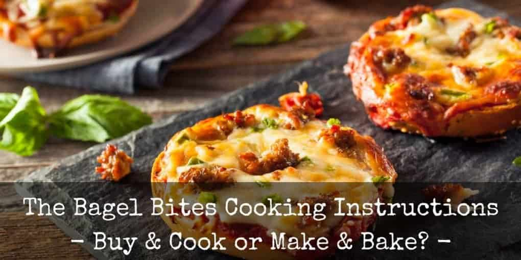 Bagel Bites Cooking Instructions 1020x510