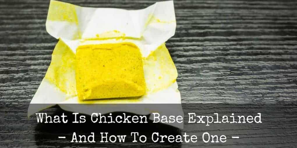 What Is Chicken Base 1020x510