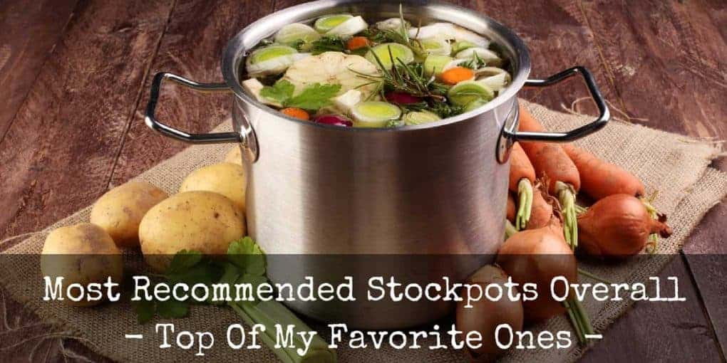 Best Stock Pot Reviews 1020x510