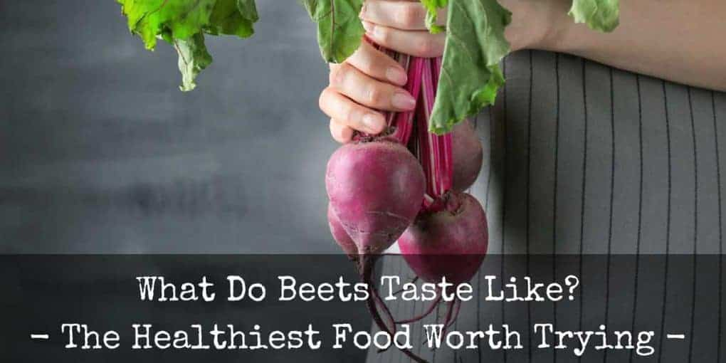 What Do Beets Taste Like 1020x510
