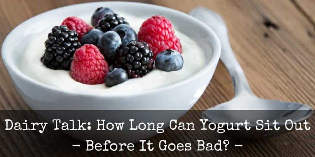 How Long Can Yogurt Sit Out 1020x510