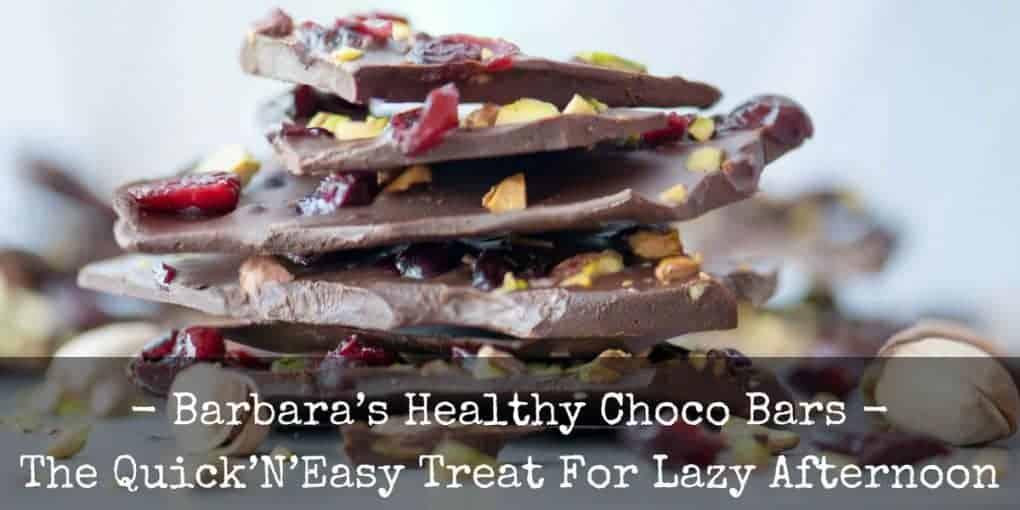 Kitchenbyte Healthy Choco Bars 1020x510
