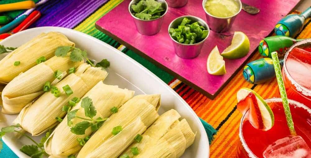 What To Serve With Tamales 1000x510