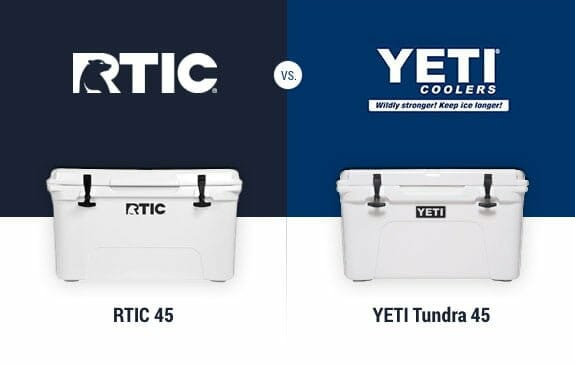RTIC vs Yeti Coolers – 2019 Review - MerchDope