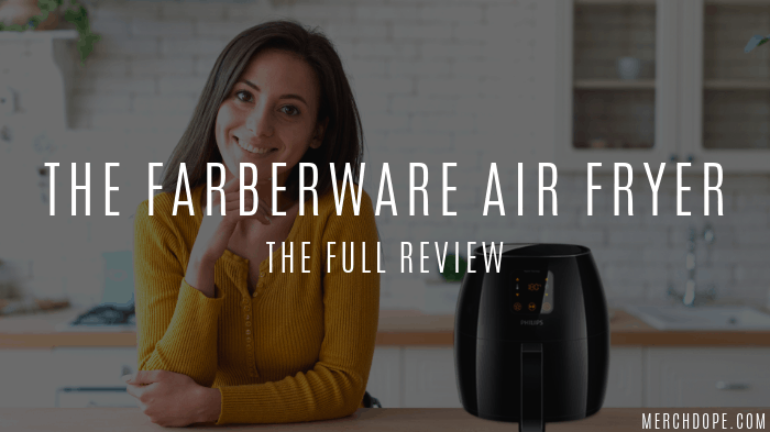 Farberware Air Fryer
