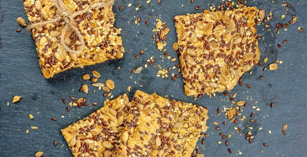 Healthy Crispbread Bars 1000x510