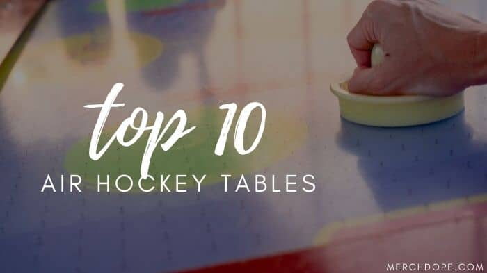Best Hockey Table