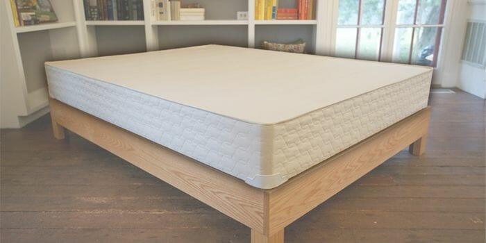 Mattress For Platform Bed