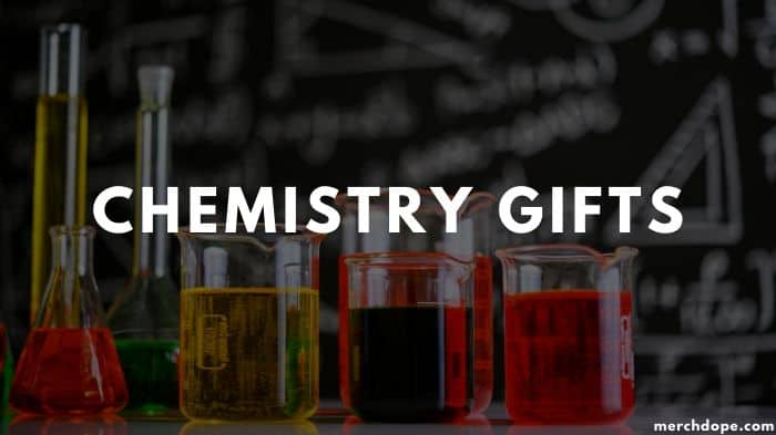 Chemistry Gifts