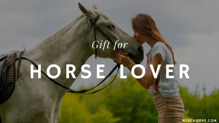 24 Unique Gift Ideas For Horse Lovers Equestrians Merchdope