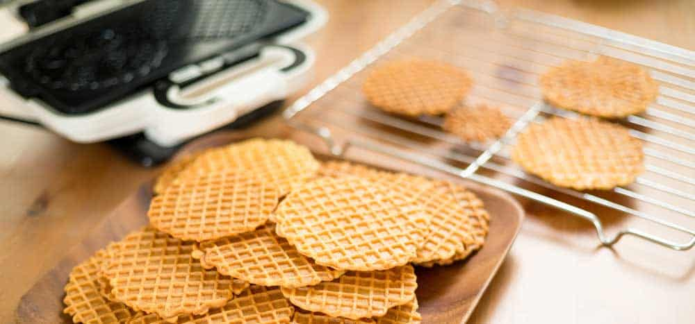Best Pizzelle Maker Reviews