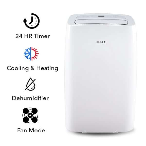 Della Portable Air Conditioner Review Merchdope