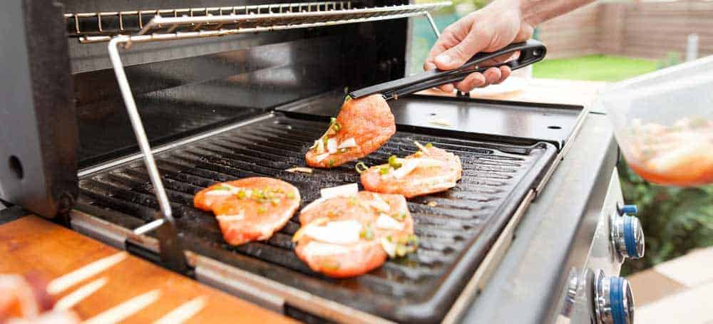 Best 2 Burner Gas Grill Reviews