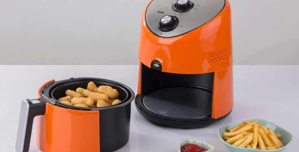 Best Air Fryers Review 1000x510