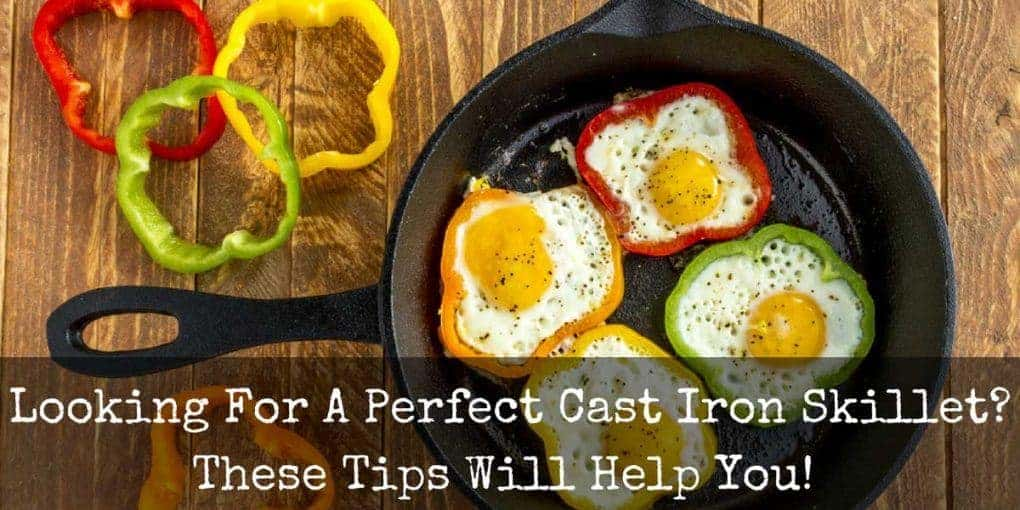 Best Cast Iron Skillet 1020x510