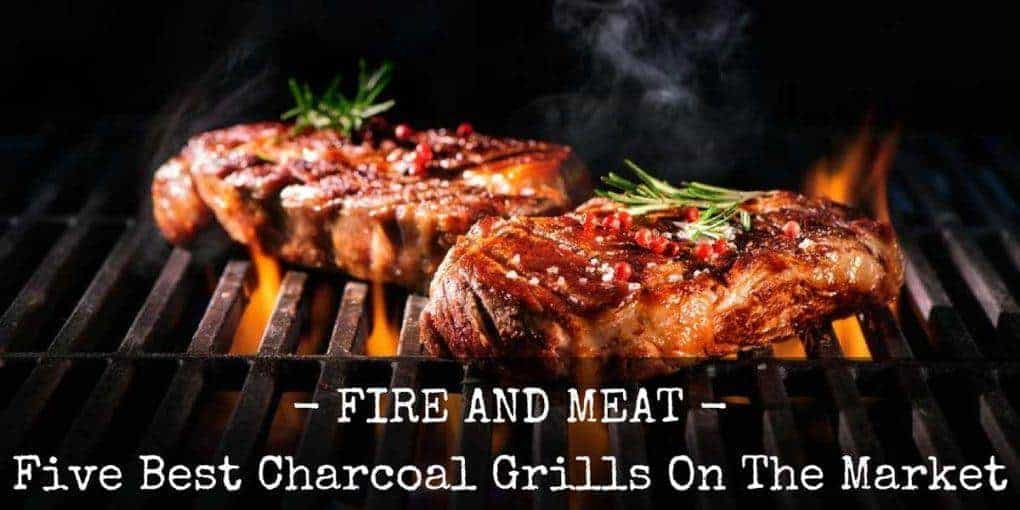 Best Charcoal Grill 1020x510