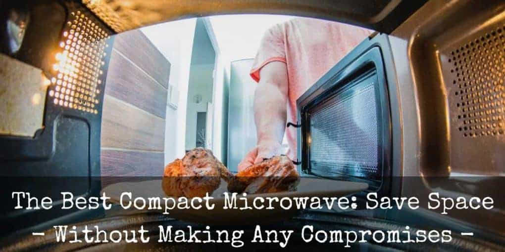 Best Compact Microwave Reviews 1020x510
