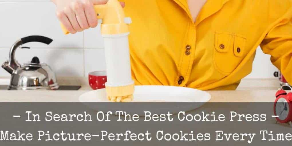 Best Cookie Press Reviews 1020x510