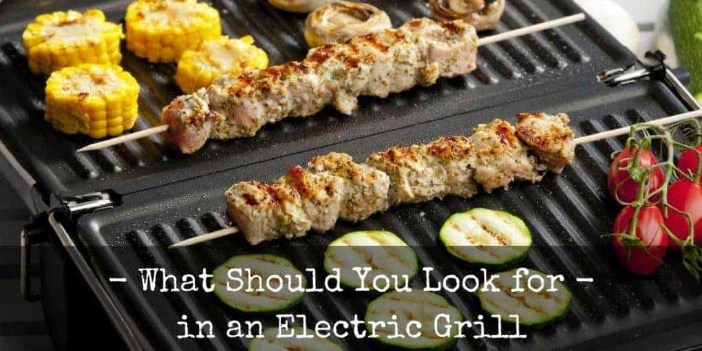 Best Electric Grills 1020x510