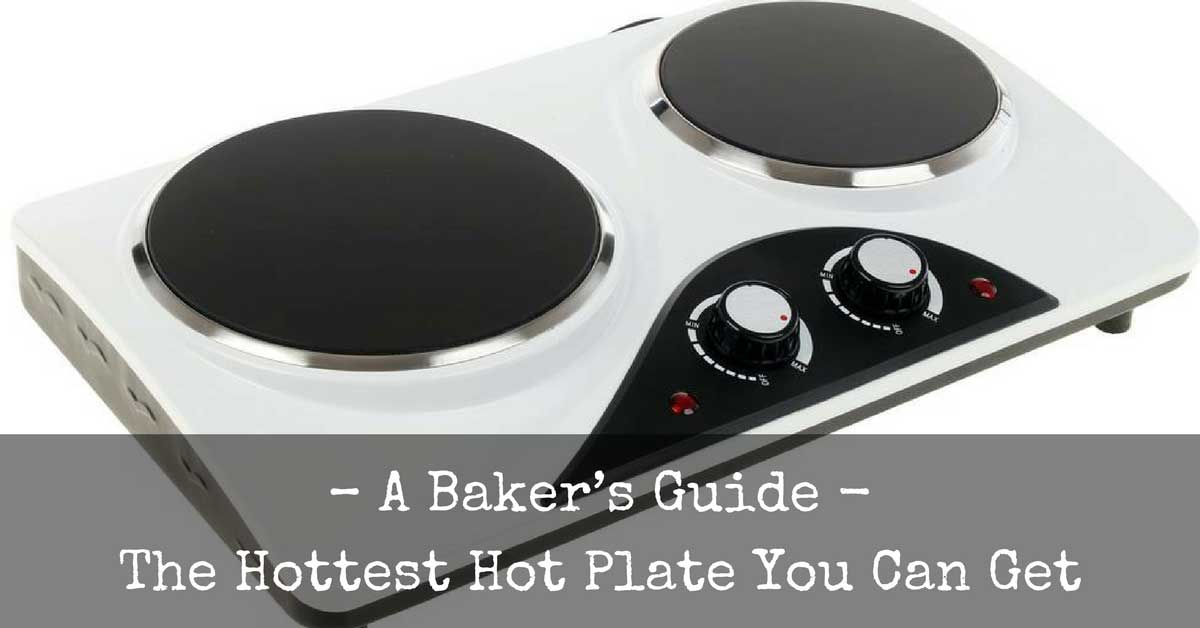 Best Hot Plate Reviews Image