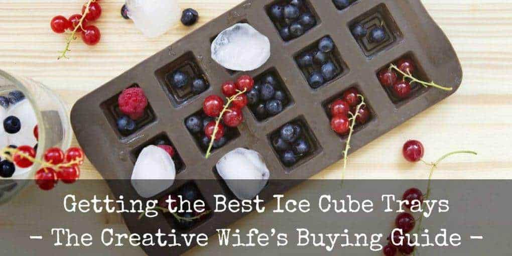 Best Ice Cube Trays 1020x510