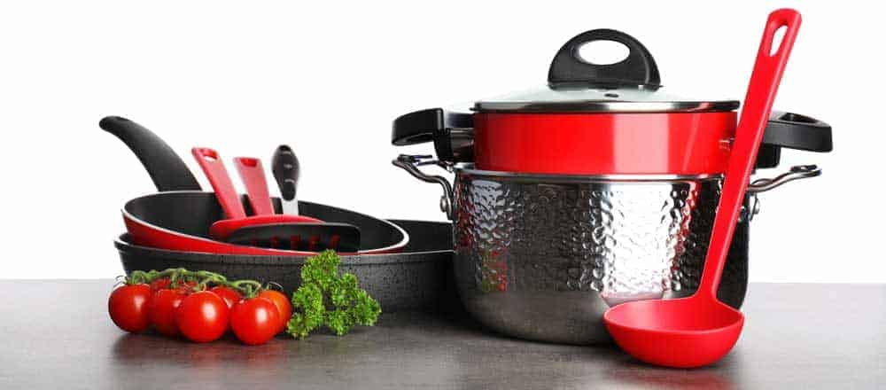 Best Nonstick Cookware Set Reviews