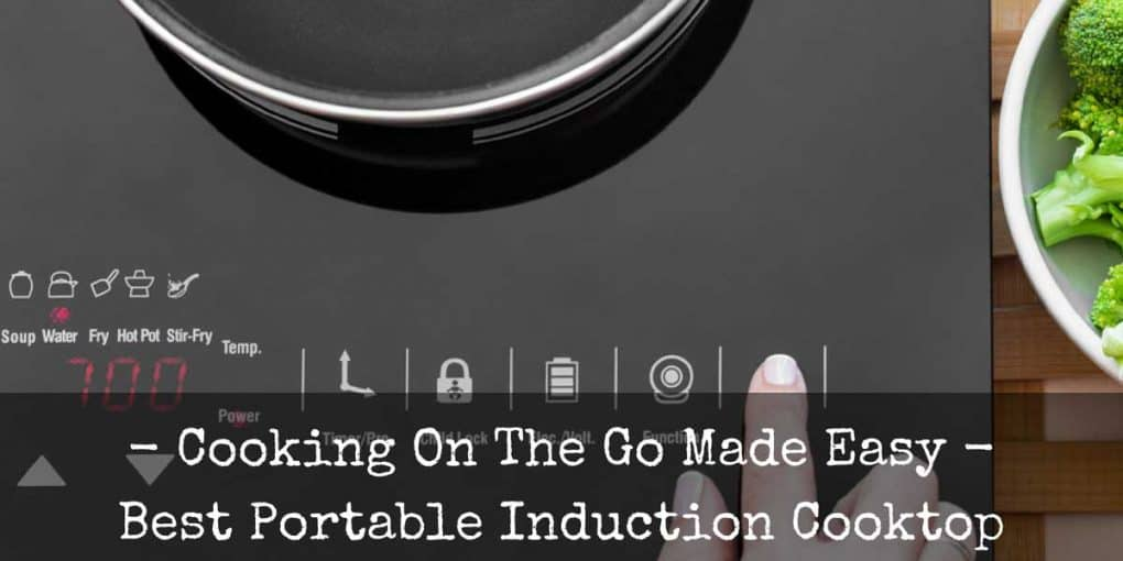 Best Portable Induction Cooktop Reviews 1020x510