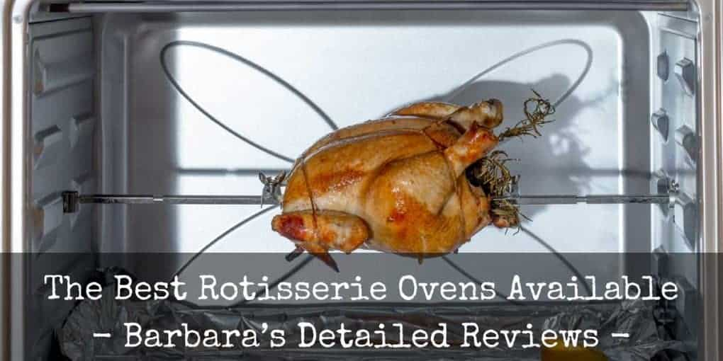 Best Rotisserie Oven Reviews 1020x510