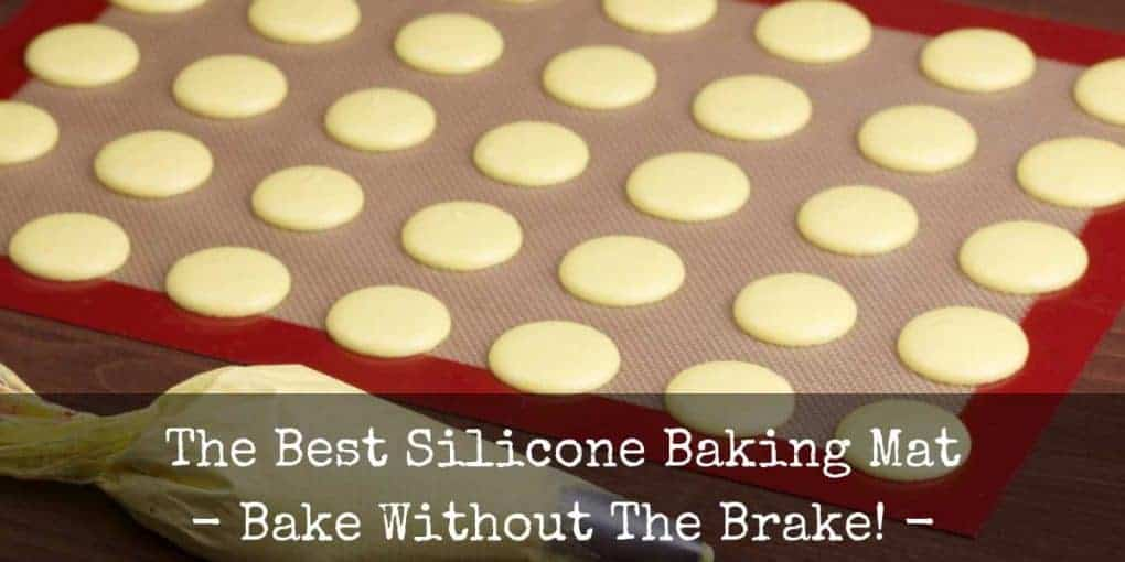 Best Silicone Baking Mat Reviews 1020x510