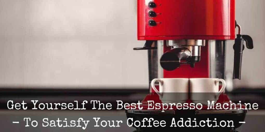 Best Super Automatic Espresso Machine 1020x510