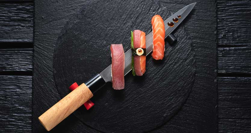 Best Sushi Knife Reviews