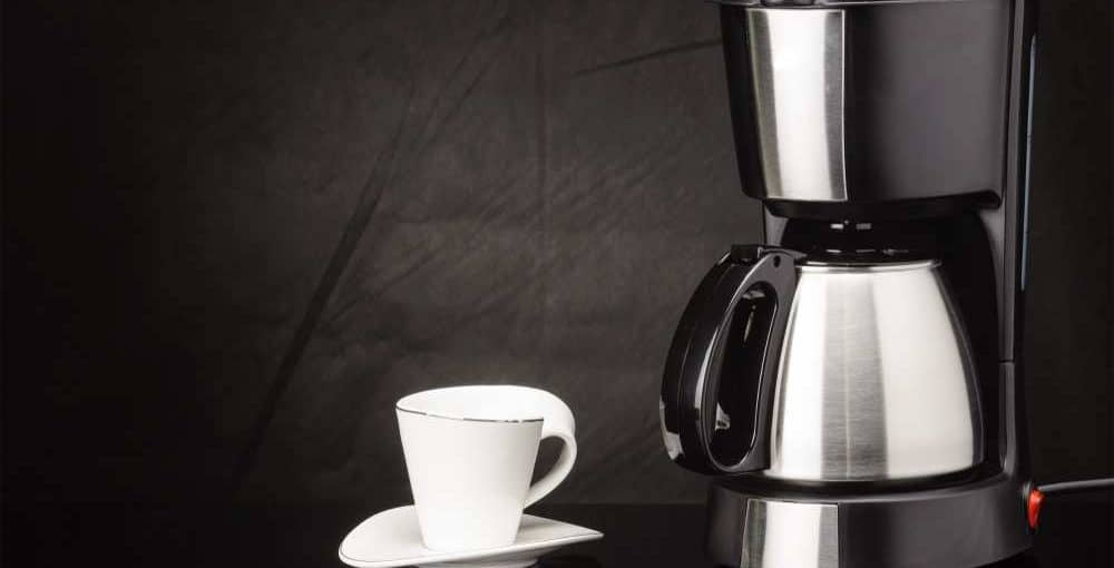 Best Thermal Coffee Maker Reviews 1000x510