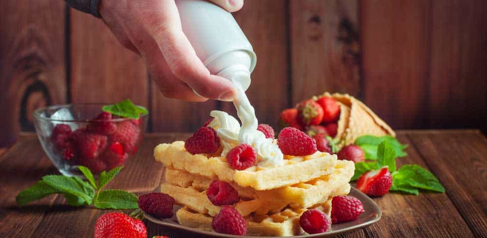 A Must-Have in Your Kitchen: Whipped Cream Charger