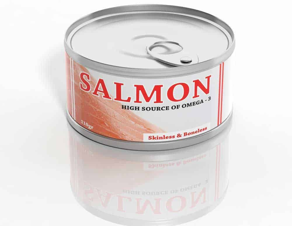 Best Canned Salmon Good For Health