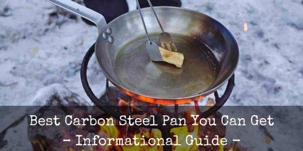 Best Carbon Steel Pan 1020x510