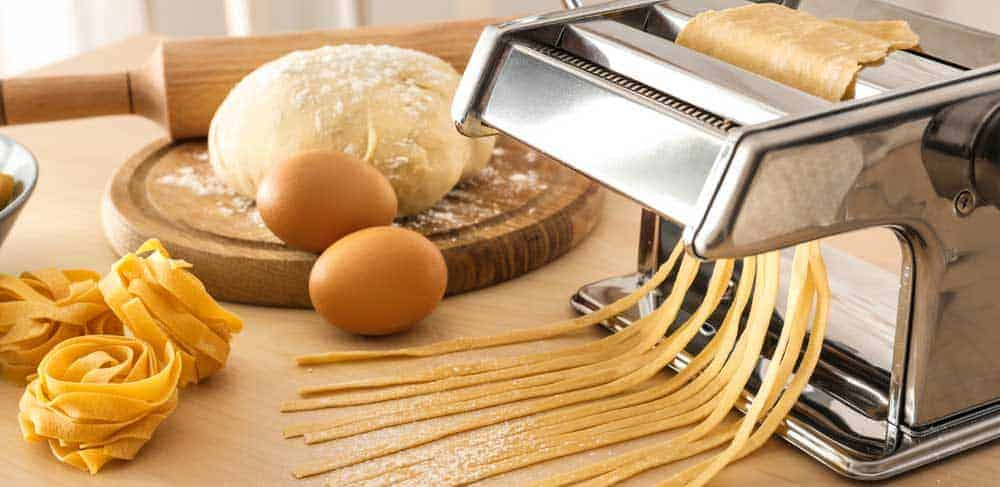 Best Pasta Makers Review