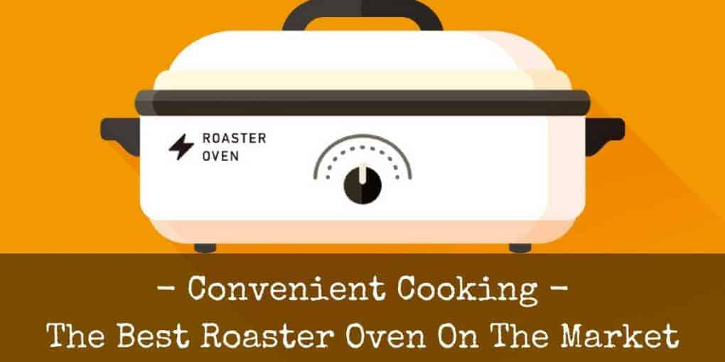 Best Roaster Oven Reviews 1020x510