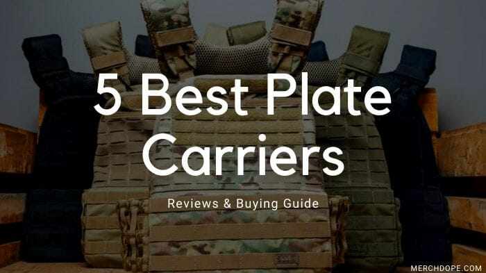 Best Plate Carrier