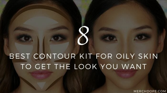 Best Contour Kit For Oily Skin
