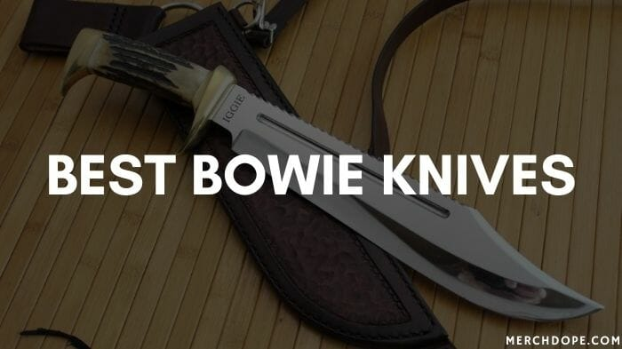 Best Bowie Knife