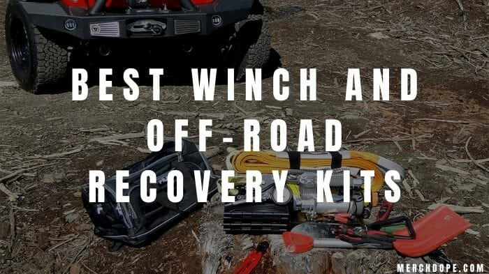 Off Road Recovery Kit